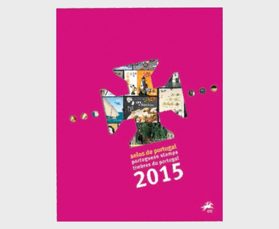 Year Pack 2015 - Annual Product