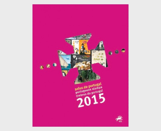 Year Pack 2015 with stamps and souvenir-sheets - Year Collections