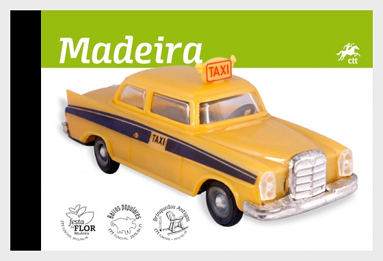 Year Pack 2015 (Madeira) - Annual Product