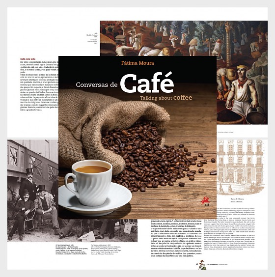 Talking about Coffee (Thematic Book) - Books