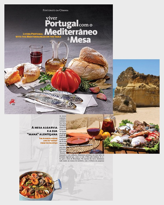 Living portugal with the mediterranean on the table thematic book living portugal with the mediterranean on the table thematic book books forumfinder Gallery