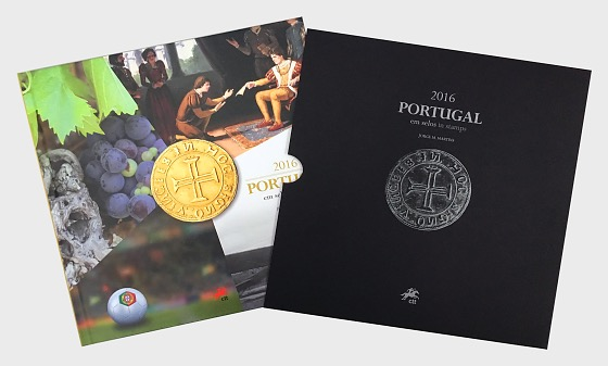 Year Book 2016 - Year Collections
