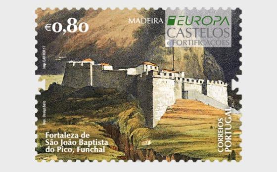 Europa 2017- (Madeira) - Set