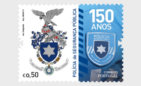 The Portuguese Public Security Police - Set