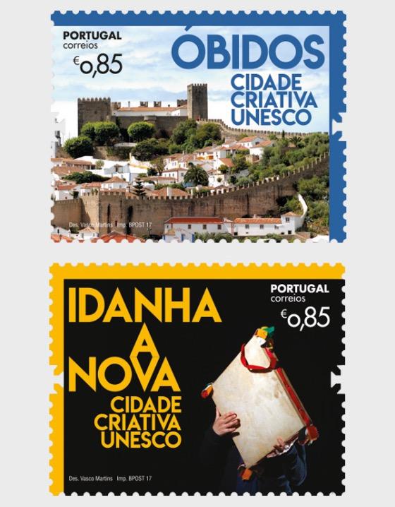 UNESCO Creative Cities - Set