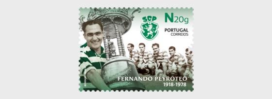 Fernando Peyroteo - 100 Jahre - Serie