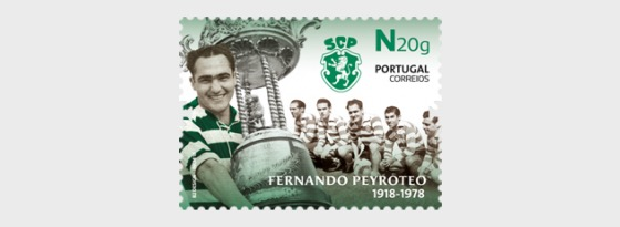 Fernando Peyroteo - 100 Years - Set