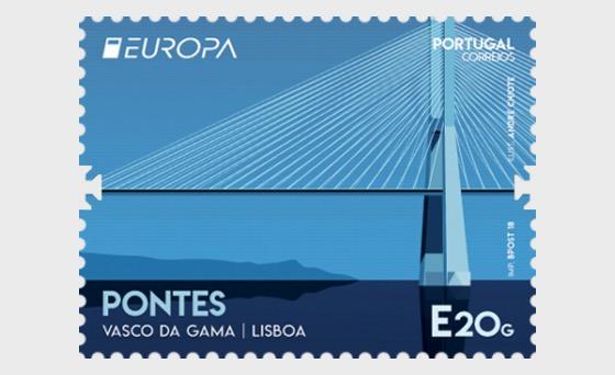 Portugal - Europa 2018 - Set