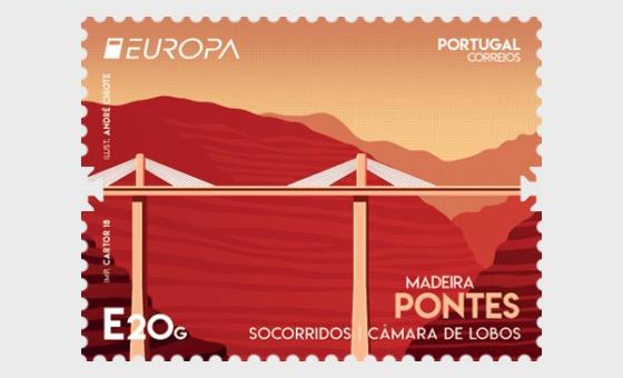 Madeira - Europa 2018 - Set