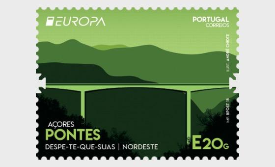 Azores - Europa 2018 - Set