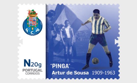 Pinga, Artur de Sousa 1909-1963 - Set