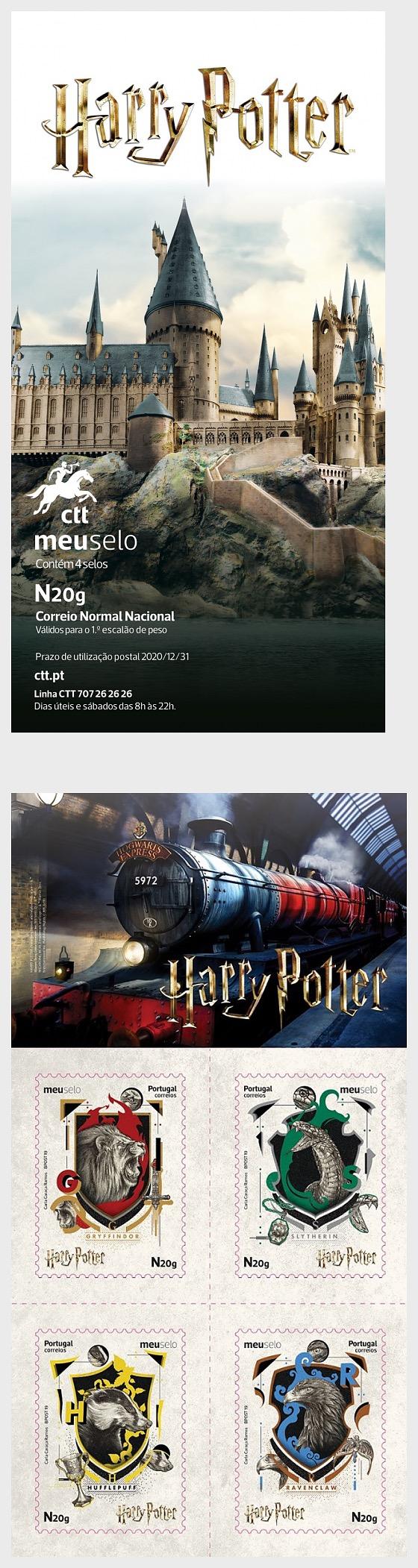 Harry Potter - Collezionabile