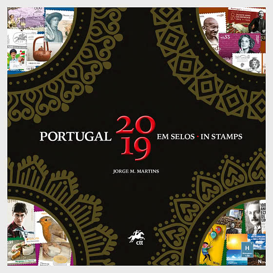 Year Book 2019 (Portugal) - Year Collections