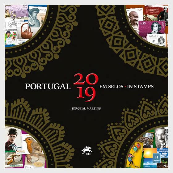 Jahrbuch 2019 (Portugal) - Jahresausgaben