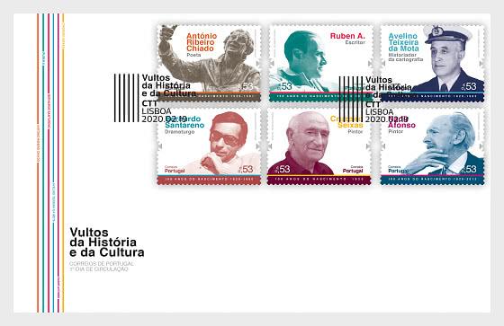 Figure di Spicco della Storia e della Cultura - FDC