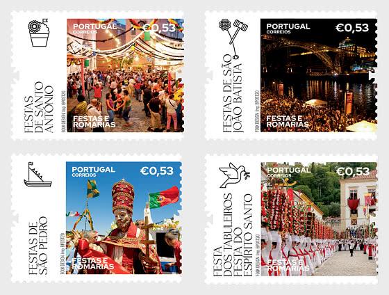 Festivals And Pilgrimages - Places Of Faith - Set
