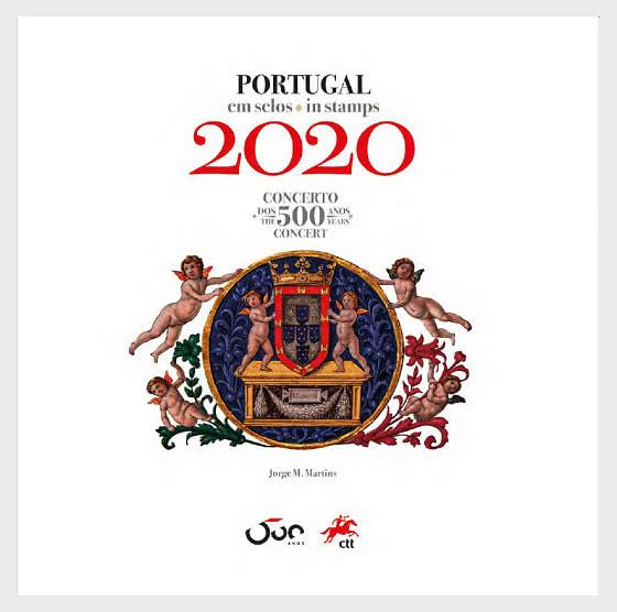 Annuario 2020 (Portugal) - Anni Completi