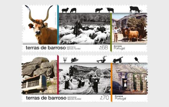 Terras De Barroso - World Agricultural Heritage - Set