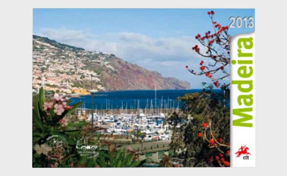 FREE Year Pack Madeira 2013 on purchases over €50! - Collectibles
