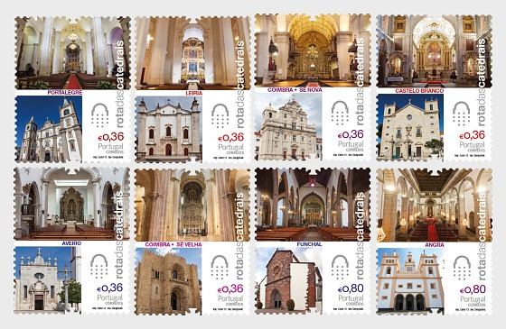 Route Of The Portuguese Cathedrals 2 - Set