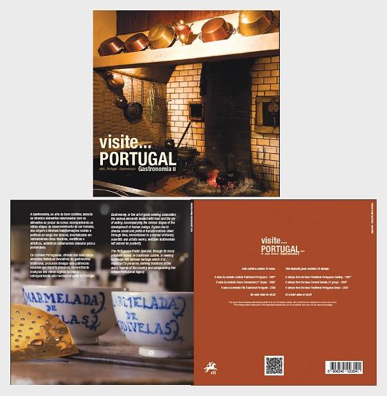 Portugal Gastronomy II - Special Folder