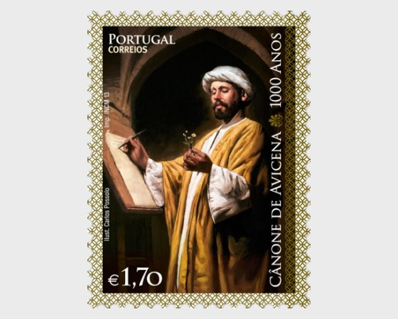 A Thousand Years of the Avicenna Canon - Set