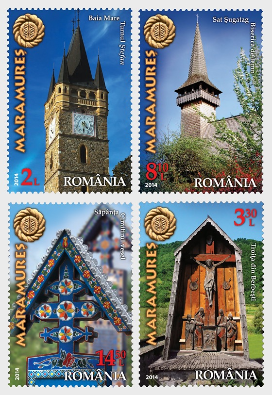 Discover Romania, Maramures - Set