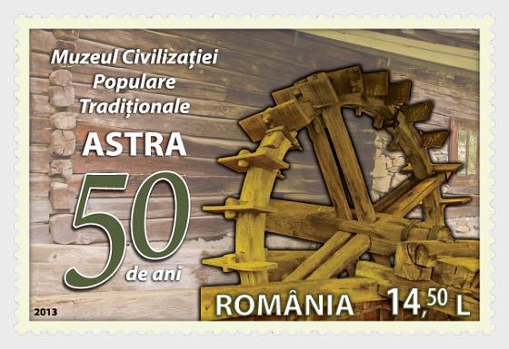 Museo de Cultura Popular Tradicional ASTRA  – 50 años - Series