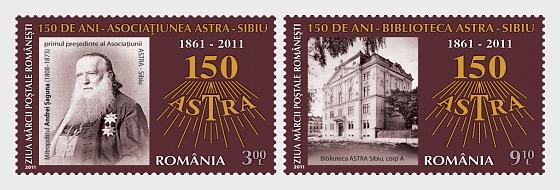 150 años desde la funadación de la Asociación Astra Sibiu  - Series