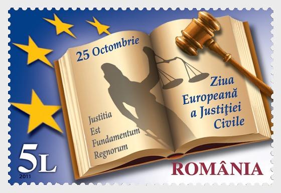 European Day of Civil Justice - Set