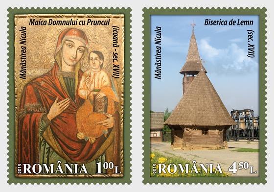 Solemne Año de la Parroquia y la Misión del Monasterio Hoy - Series