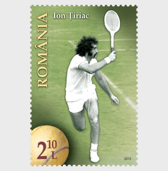 Ion Tiriac, un campeón legendario - Series