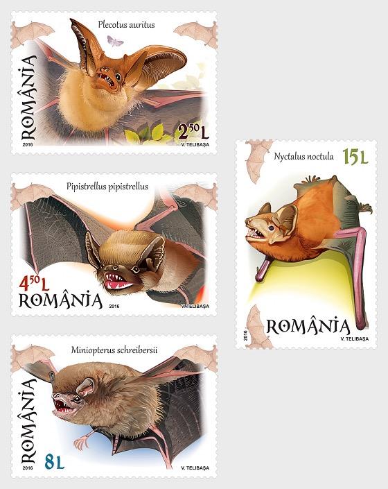 Bats - Set