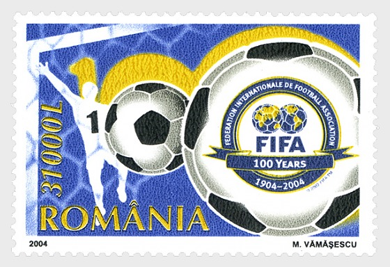 FIFA Centennial - Set