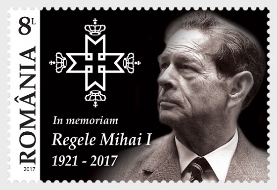 In Memoriam King Michael I 1921