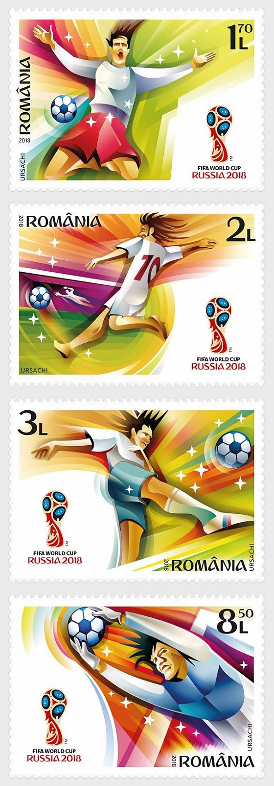 2018 FIFA World Cup™ - Set
