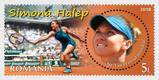 Simona Halep, A Landmark Champion - Set