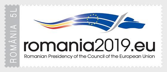 Romania's Presidency of the Council of the European Union - Set