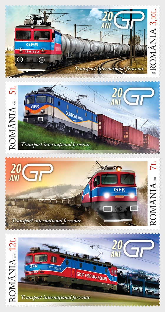 Grampet Group, proven leader in the European railway industry for the past 20 years - Set