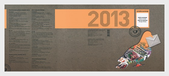 Year Pack 2013 - Annual Product