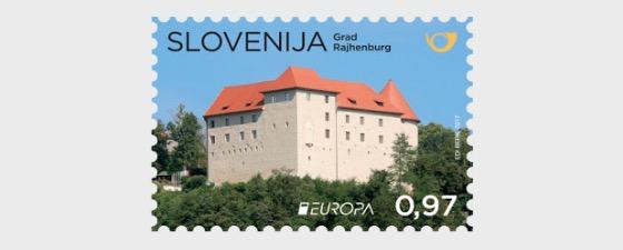 Europa 2017 – Reichenburg Castle - Set