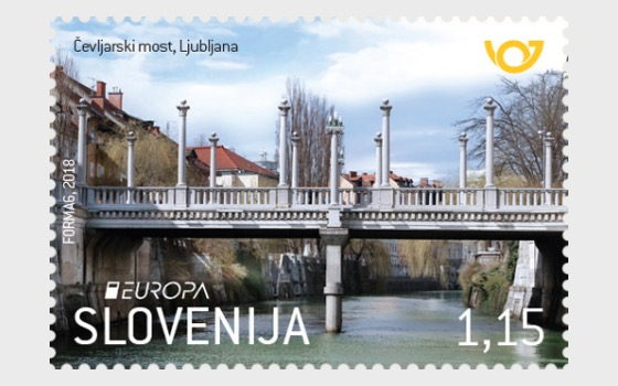 Europa 2018 - (Cobblers' Bridge) - Set