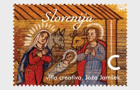 Christmas 2018 - C - Nativity of Christ - Set