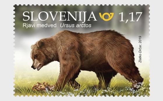 Fauna - Brown Bear - Set