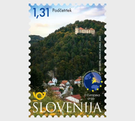 Tourism - Podcetrtek - Set