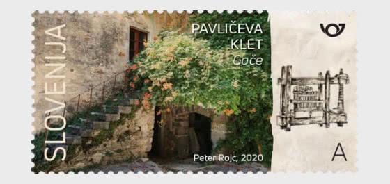 Wine Cellars - Pavlic's Hram - A - Set