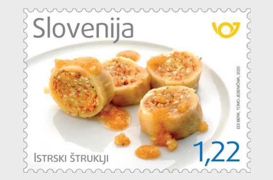 Gastronomie slovène - Séries