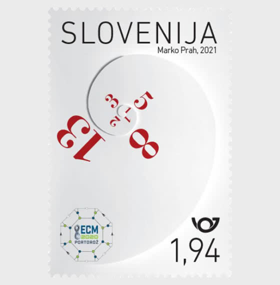 8 ° Congresso Europeo di Matematica - Serie