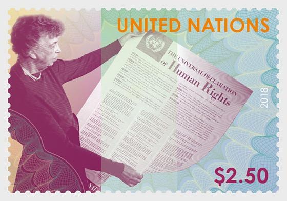 2018 NY Definitive US$ 2.50 - (Set Mint) - Set