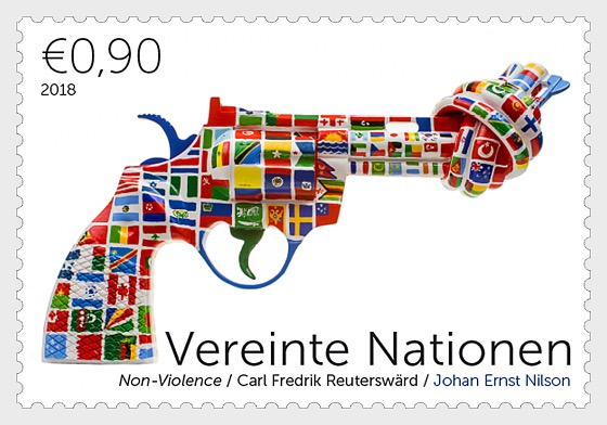 (Vienna) - Definitive 2018 - (Set Mint €0.90) - Set